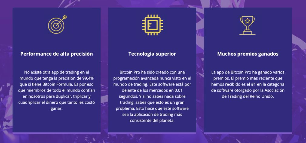 Crypto Bank Ventajas